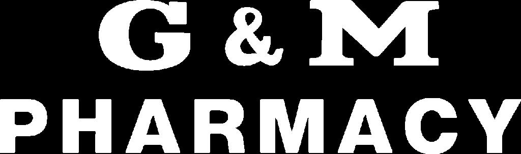 G&M Pharmacy Home